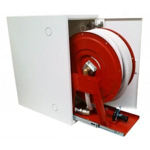 Výsuvný hydrantový systém DN25