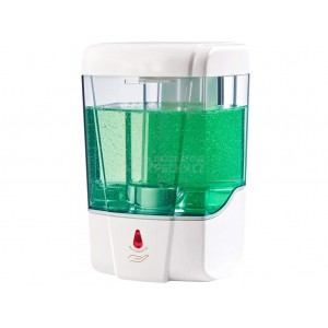 Automatický dávkovač na dezinfekciu 700ml DAV005