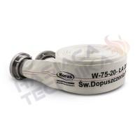 Hydrantová hadica B75 - 20m